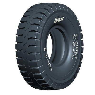 Mining tyres & earthmover tyres