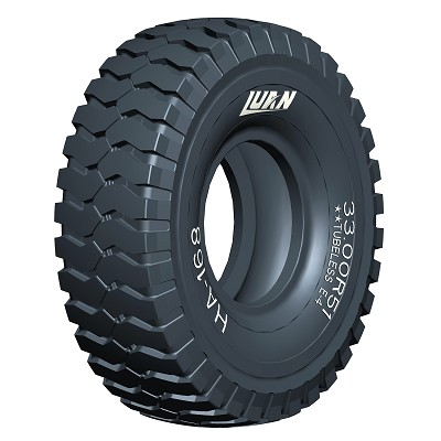 Earthmoving Mining Tires