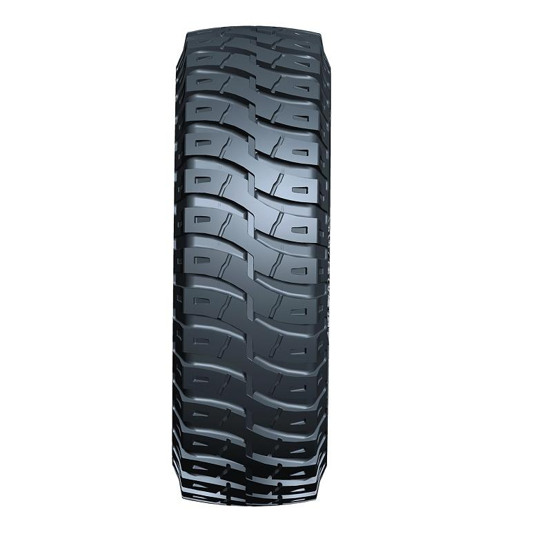 E4 Deep Tread Earthmover Tires