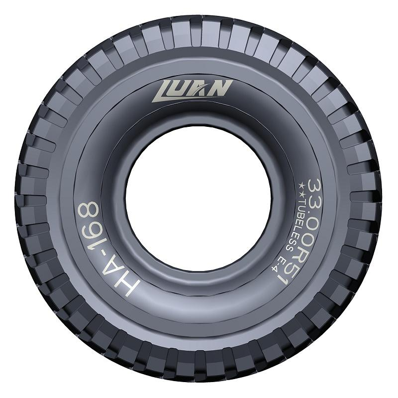 Earth Mover Dump Truck Specialty tires