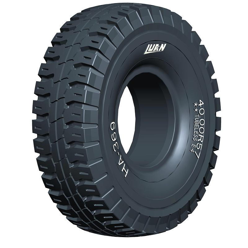 Off-The-Road Tires Manufacturer