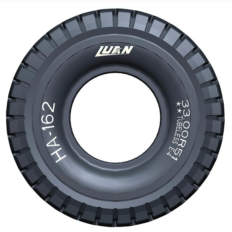 33.00R51 Earthmoving OTR Tyres