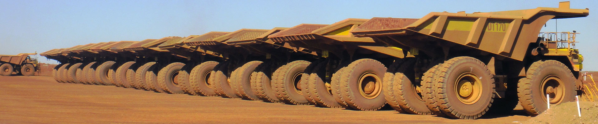 Cheap off road tires online for mining trucks